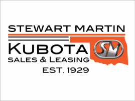 Steward Martin Kubota