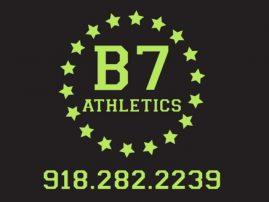 B7 Athletics
