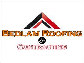 Bedlam Roofing & Contracting