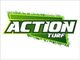Action Turf logo