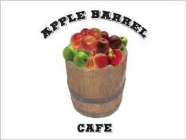 Apple Barrel Cafe Bixby