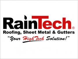 RainTech Roofing, Sheet Metal & Gutters
