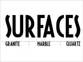 Surfaces Granite Marble Quartz