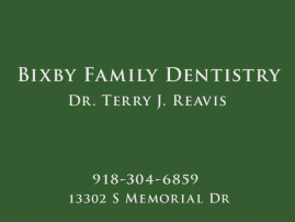 Bixby Family Dentistry - Dr. Terry Reavis