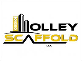 Holley Scaffold logo
