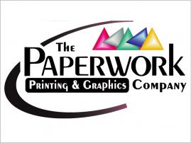 The Paperwork Company logo