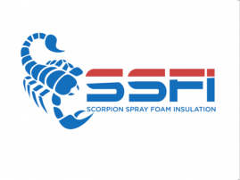 Scorpion Spray Foam logo