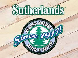 Sutherlands logo